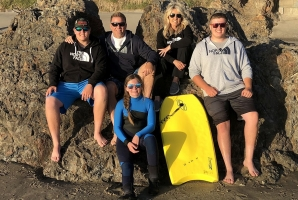 Wallace-family-on-rocks-KW-No-1